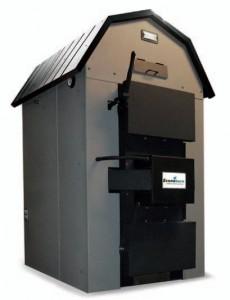 Econoburn Outdoor Wood Boiler - Obadiah's Wood Boilers