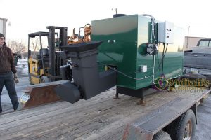 Glenwood AT 900 Biomass Boiler Attachment 7080 - Obadiah's Wood Boilers