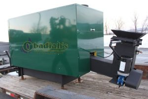 Glenwood AT 900 Biomass Boiler Attachment 7080 - Obadiah's Wood Boilers
