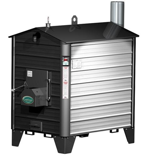 Pro-fab Boilers