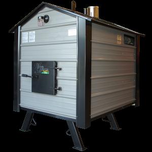 WoodMaster LT-90 Wood Boiler - Obadiah's Wood Boilers