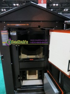Pro-Fab Elite XT - Combustion Chamber - Obadiah's Wood Boilers