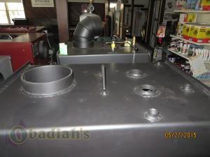 DS Boilers Top Hookups - Obadiah's Wood Boilers