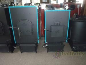 D.S. 4200 AquaGem Wood Boiler - Obadiah's Wood Boilers