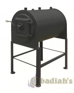 DS Machine #24W Wood Water Heater – Obadiah's Wood Boilers