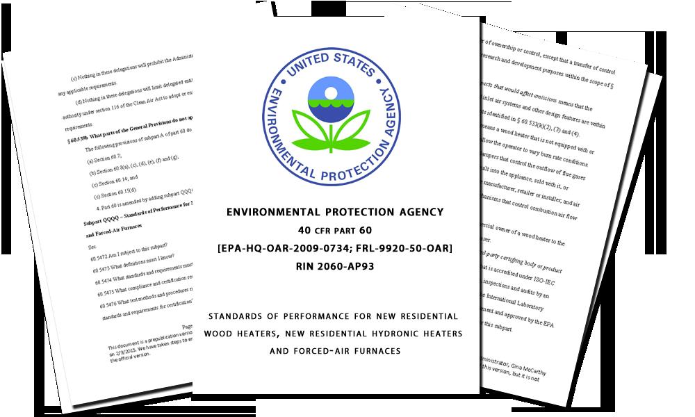EPA and Wood Boilers - NSPS - Obadiah's Wood Boilers