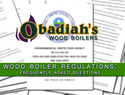 Wood Boiler Regulations: Frequently Asked Questions