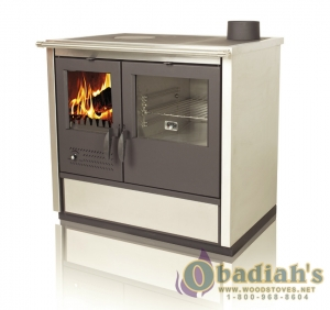Sopka North Hydro Wood Cookstove