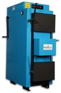 Econoburn EBW-500 Wood Boiler - Obadiah's Wood Boilers