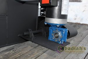 Glenwood AT 900 Biomass Boiler Attachment - Drive Gear - Obadiah's Wood Boilers