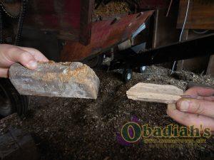 Glenwood Boiler - hog fuel difference - Obadiah's Wood Boilers