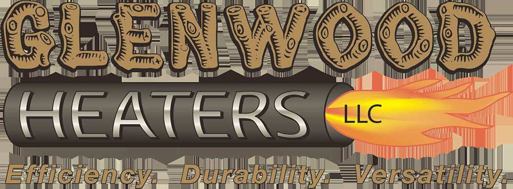 Glenwood Heaters Logo - Obadiah's Wood Boilers