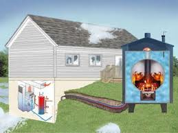 Outdoor Wood Boiler - Obadiah's Woodstoves