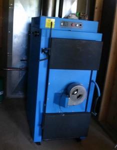 Econoburn EBW 500 Wood Boiler - Obadiah's Wood Boilers