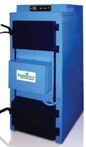 Econoburn EBW-500 Indoor Wood Boiler - Obadiah's Wood Boilers