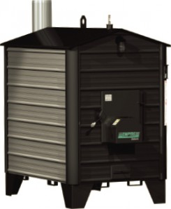 Pro-Fab Empyre Elite Boiler - Obadiah's Wood Boilers