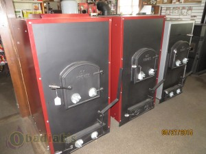 DS Boilers and Furnaces - Obadiah's Wood Boilers