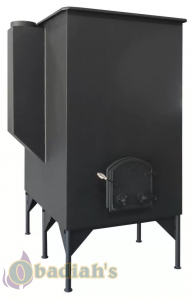 DS Machine #200 WVB Boiler – Obadiah's Wood Boilers