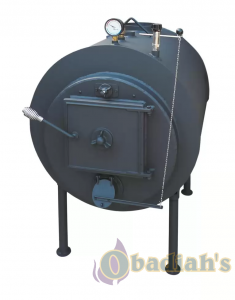 DS Machine #30-2432 Wood Boiler – Obadiah's Wood Boilers