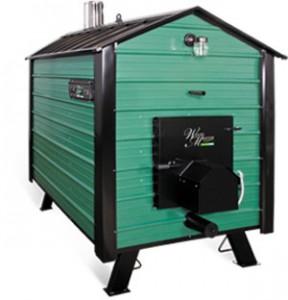 Woodmaster 5500 Wood Boiler