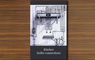 Kitchen Boiler Connections - Obadiah's Wood Boilers