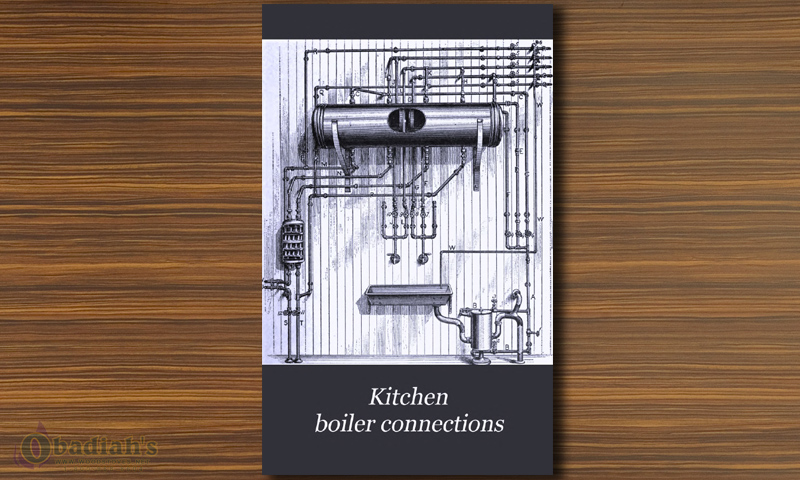 eBook: Kitchen Boiler Connections
