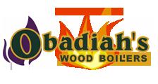 Obadiah's Wood Boilers Logo